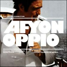 Afyon Oppio - Expanded Score - Limited 500 - Guido & Maurizio De Angelis