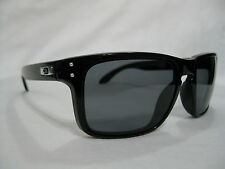 Brand New 100% Authentic Oakley Holbrook Polarized Sunglasses 9102-02