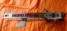 1984 Yamaha YZ 125 YZ125 Swing Arm Chain Guide Suspension Linkage Good Bearings