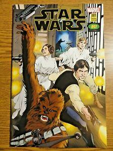 Star Wars #1 Emerald City EC Comics Variant Cover Alan Davis Color Marvel Disney