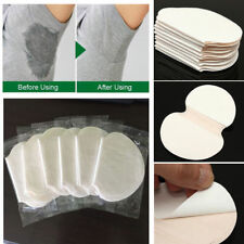 12PCS Underarm Armpit Sweat Pads Stickers Shield Guard Absorbing Disposable 12CM