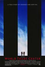 POSTER: MOVIE: WORLD TRADE CENTER  - NICOLAS CAGE - 2006         RC14 A