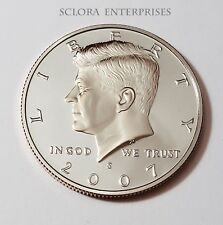 2007 S KENNEDY *PROOF* HALF DOLLAR  **FREE SHIPPING**