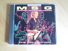 MICHAEL SCHENKER GROUP - MSG: The Collection - CD Album - CCSCD 294