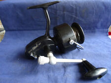 A GOOD LIGHTLY FISHED VINTAGE GARCIA MITCHELL 307 SPINNING REEL