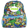 Personalised Official Toy Story Mini Roxy Backpack-Christmas Birthdays School