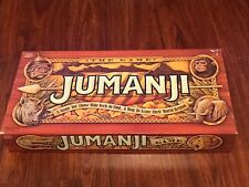 Vintage 1995 Jumanji Board Game. Rare classic game!