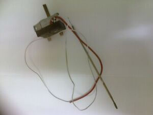USED COOKER PART, OVEN THERMOSTAT 8804 01M4  290 c