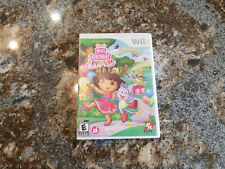 Dora's Big Birthday Adventure -- Nintendo Wii Game -- C+ CONDITION