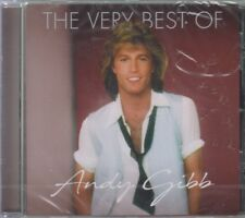 Andy Gibb CD The Very Best Of incl: An Everlasting Love, Shadow Dancing 2018