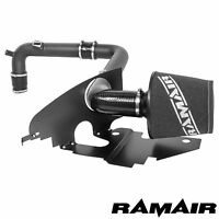 Ramair Cone Air Filter Intake Induction Kit for VW Golf GTI (mk5) 2.0 TFSI