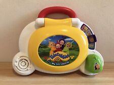Vtech Teletubbies My 1st Laptop Rare Children's Musical Activity Toy