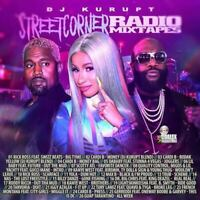 VA-DJ Kurupt - Streetcorner Radio Mixtape (Cardi B)