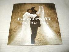 CODY CHESNUTT - 'TIL I MET THEE - 2013 PROMO CD SINGLE