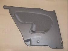 SAAB 9-3 COUPE 3-Türpappe Seitenverkleidung hinten links Side panel 4904017