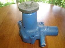 Ford Water Pump 122 140 CID 2.0 2.3 liter engine