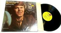 Try A Little Kindness by Glen Campbell LP IN SHRINK Country 1970 NM