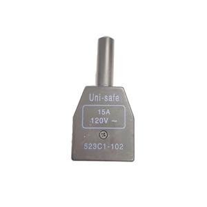 Power Plug Male Eastman Cutting Machine 120V 15A
