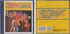 PEREZ PRADO & HIS ORCHESTRA Havana 3 A.M. 2004 CD Latin Pop