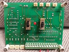Jandy Pc Board Aquaswitch & Pool Control - 7200 **REPAIR SERVICE**