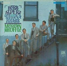 Herb Alpert & The Tijuana Brass - Mexican Shuffle (A&M-Records Vinyl-LP Germany)