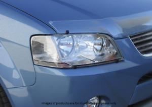 Protective Plastics Bonnet Protector (Clear) T220B - fits Toyota Corolla Seca...
