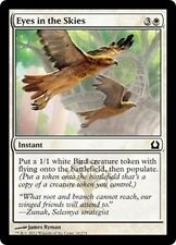 MTG Magic RTR - (4x) Eyes in the Skies/Yeux des cieux, English/VO