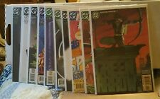 Green arrow  (2nd series) #11, 12, 13, 14, 15, 16, 17, 18, 19, 20,