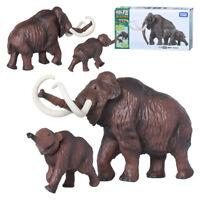Takara Tomy ANIA AL-07 Mammoth Animal Dyno series Action Figure Education Toy