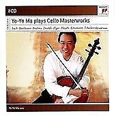 Yo-Yo Ma Plays Great Cello Masterworks (2013)
