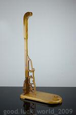 Japanese Samurai Sword Katana Wood vertical  Stand 1 Layers #0019