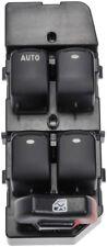Door Power Window Switch Front Left Dorman 901-168 fits 04-08 Chevrolet Malibu