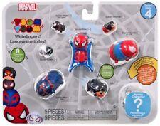 Marvel Iron Man Tsum Tsum Series 4 1-Inch Minifigure 8-Pack [Avengers Assemble!]