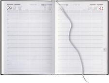 2018 Buchkalender A4 1Tag=1Seite Praxistimer Lediberg 899 schwarz Praxiskalender