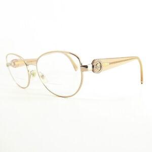 Versace 1246-B Full Rim I443 Used Eyeglasses Frames - Eyewear