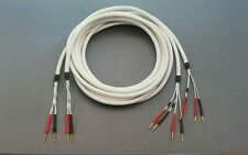 Chord Company Odyssey 4 speaker cables