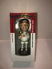 Mr. Punch Race Car Driver  bobblehead doll limited edition