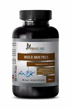 Water Pill Herbal Weight Loss Healthy Urinary Tract Bladder Kidneys (1 B)