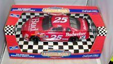 1:18 Ertl Nascar #25 Ken Schrader Monte Carlo 'Budweiser'