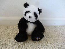Webkinz Panda - No Code - Ganz - HM111