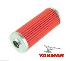 Yanmar Fuel Filter - Genuine BNIB - 124550-55700