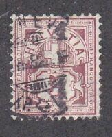 Switzerland stamp #78, used, 1882,  SCV $115.00