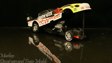 Winner's Circle 1:24 1997 John Force Castro GTX Funny Car