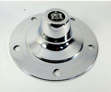 VW BUG Wheel Hub Cap Center Cover 4pcs Chromed TYPE2 VOLKSWAGEN BEETLE Travel 5L