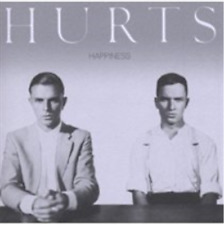 Hurts - Happiness (US IMPORT) CD NEW