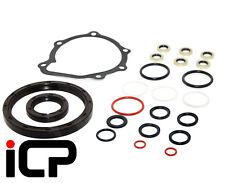 Engine Block Gasket Seal Kit + Crank Seals Fits Subaru Impreza Legacy Forester