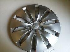 Original 2008-2012 Honda  16 Zoll Radkappe Radzierblende 44733-TA5-A00 #1