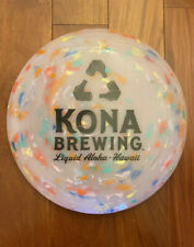Kona Brewing Co. Collectible Frisbee