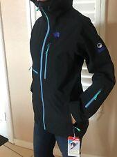 NEW North Face Womens FREE THINKER 3L Jacket XS Black  GORE TEX Ski $599 Small
