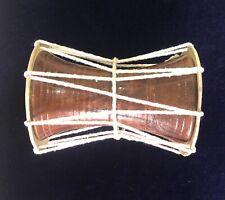 More details for punjabi folk dhad drum instrument